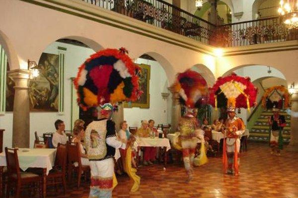 Hotel Monte Alban - Solo Adultos - фото 11
