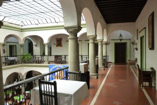 Hotel Monte Alban - Solo Adultos - фото 14