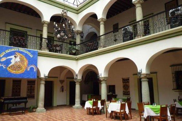 Hotel Monte Alban - Solo Adultos - фото 17