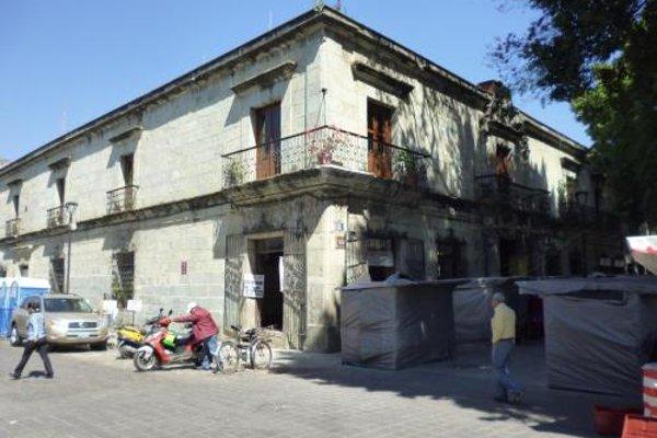 Hotel Monte Alban - Solo Adultos - фото 21