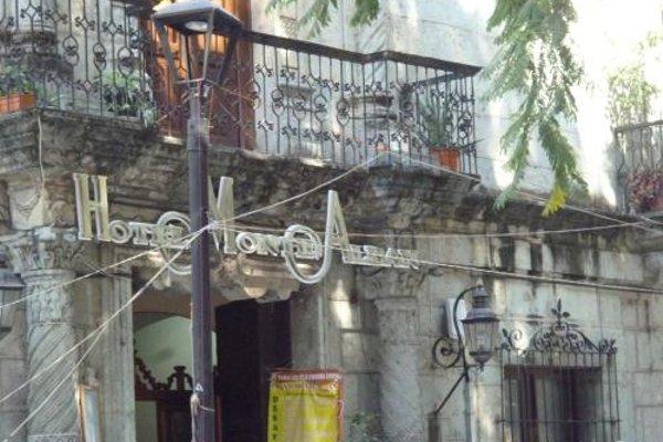 Hotel Monte Alban - Solo Adultos - фото 22