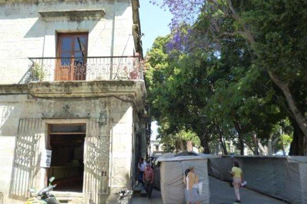 Hotel Monte Alban - Solo Adultos - фото 23