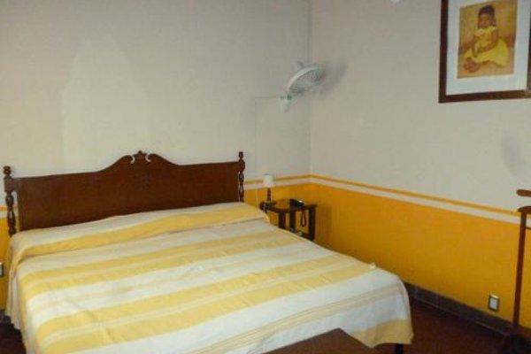 Hotel Monte Alban - Solo Adultos - фото 5