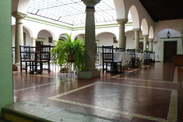 Hotel Monte Alban - Solo Adultos - фото 9