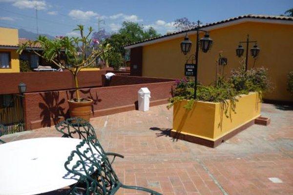 Hacienda La Noria - фото 10