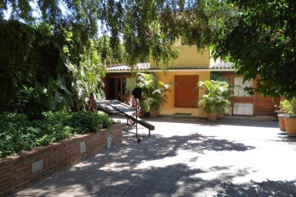 Hacienda La Noria - фото 11