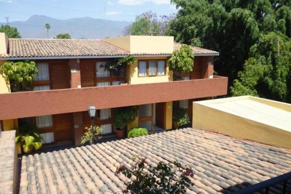 Hacienda La Noria - фото 13
