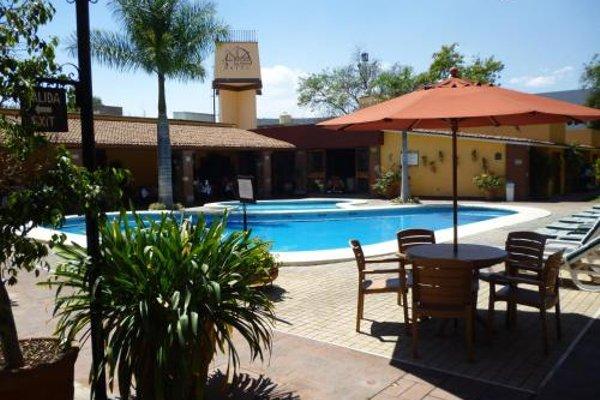 Hacienda La Noria - фото 15