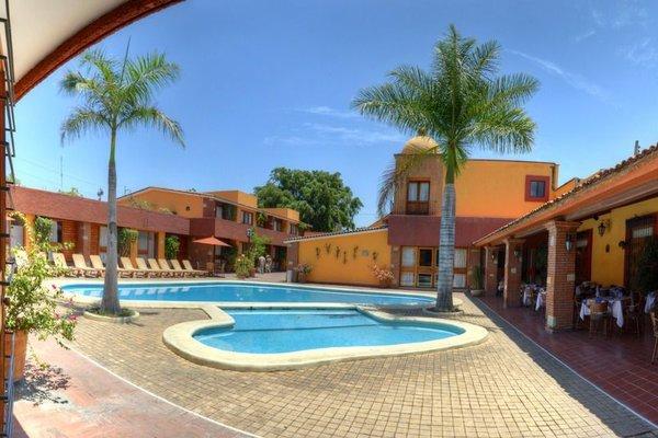 Hacienda La Noria - фото 16