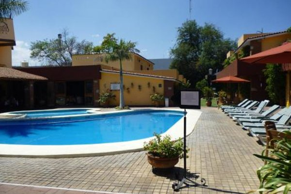 Hacienda La Noria - фото 17