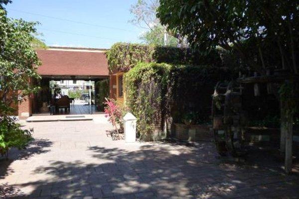Hacienda La Noria - фото 18