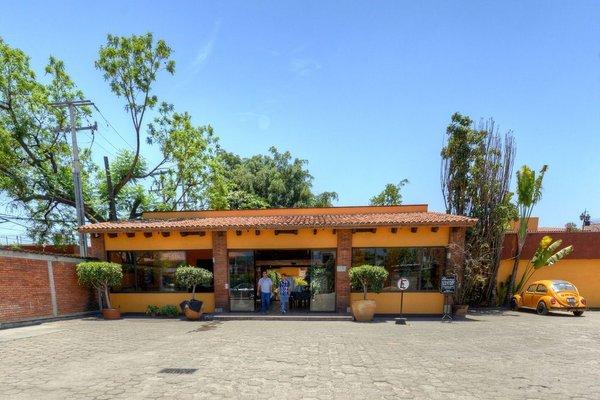 Hacienda La Noria - фото 19