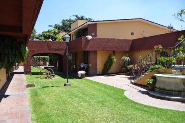 Hacienda La Noria - фото 20