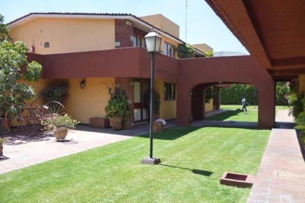Hacienda La Noria - фото 21