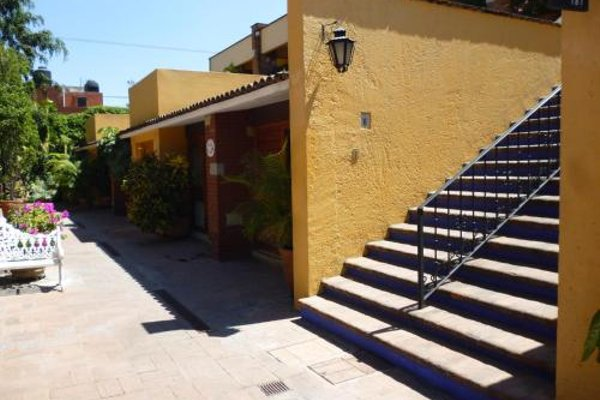 Hacienda La Noria - фото 23
