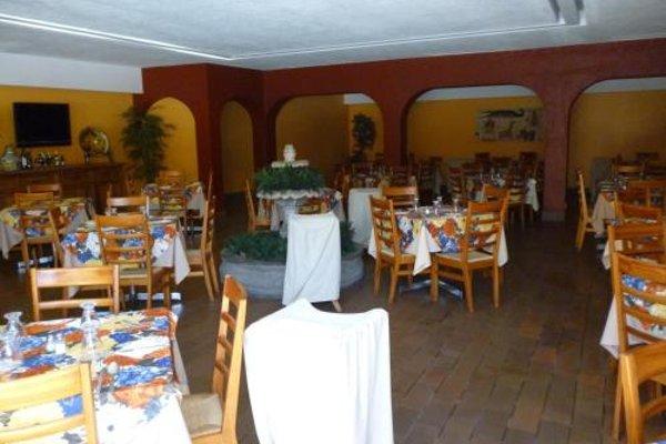Hacienda La Noria - фото 6