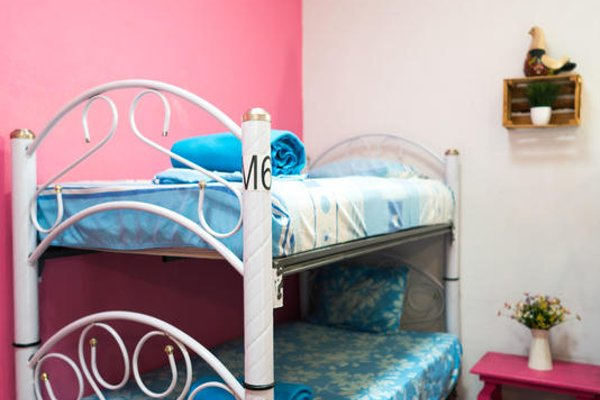 Azul Cielo Hostel - 50