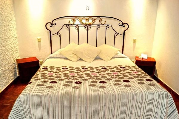 Hotel Meson de los Remedios - фото 50