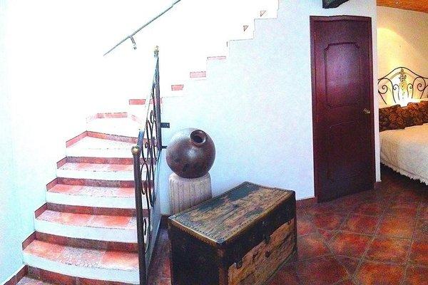 Hotel Meson de los Remedios - фото 16