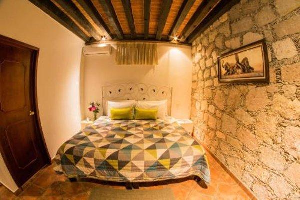 Hotel Meson de los Remedios - фото 20