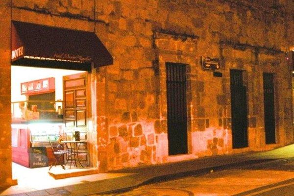 Hotel Meson de los Remedios - фото 22