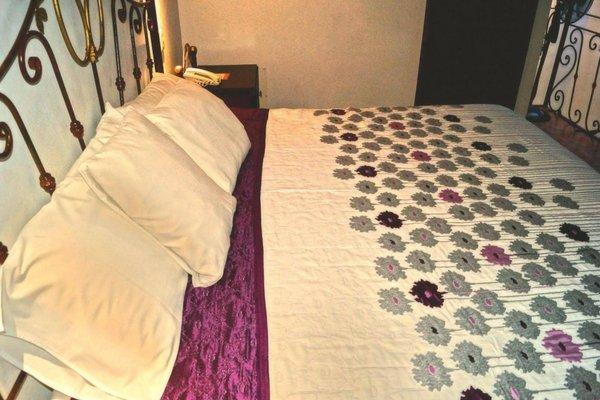 Hotel Meson de los Remedios - фото 3
