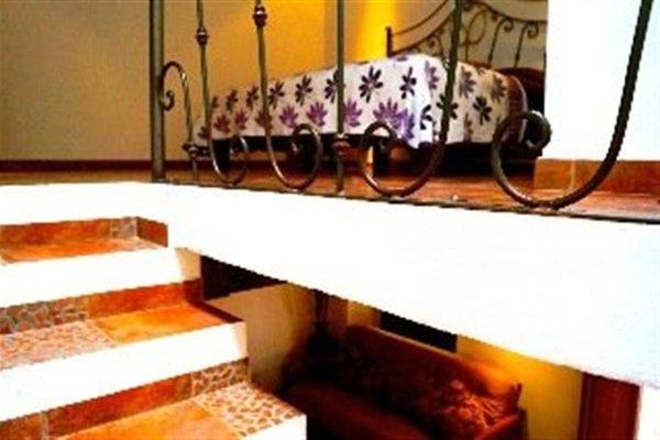 Hotel Meson de los Remedios - фото 4