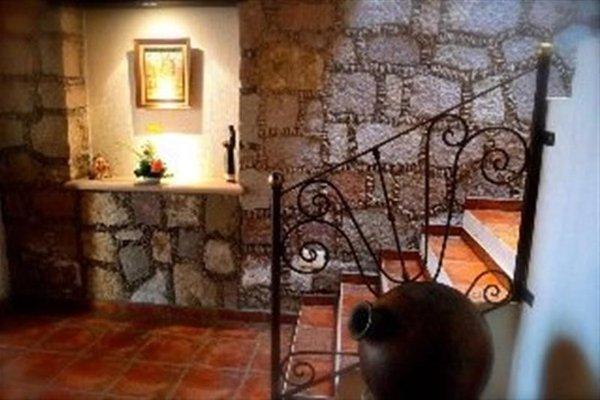 Hotel Meson de los Remedios - фото 5