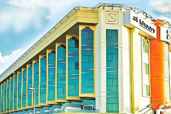 Al Khoory Executive Hotel, Al Wasl - фото 29