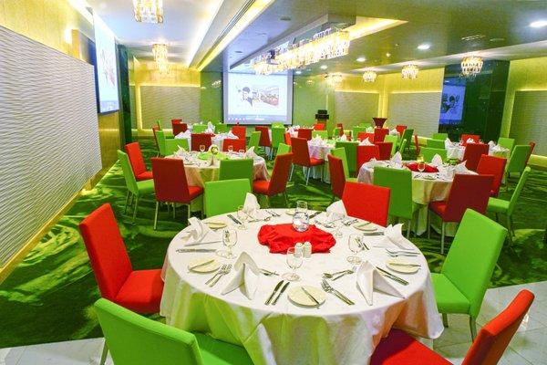 Al Khoory Executive Hotel, Al Wasl - фото 10