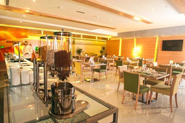 Al Khoory Executive Hotel, Al Wasl - фото 12