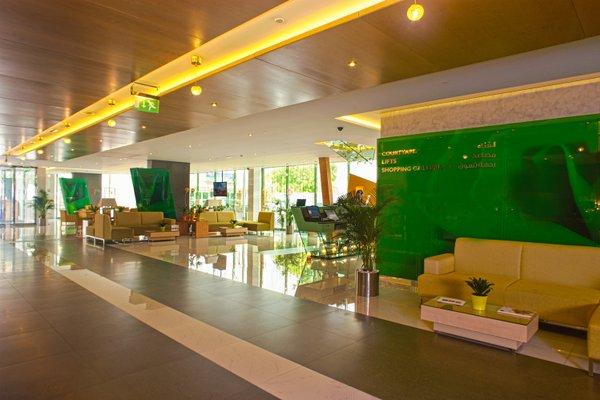 Al Khoory Executive Hotel, Al Wasl - фото 13