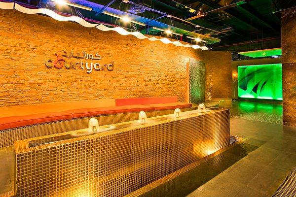 Al Khoory Executive Hotel, Al Wasl - фото 14