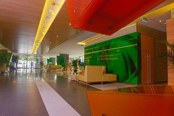 Al Khoory Executive Hotel, Al Wasl - фото 16