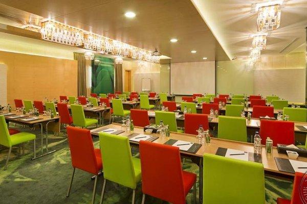 Al Khoory Executive Hotel, Al Wasl - фото 18