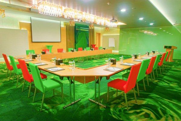 Al Khoory Executive Hotel, Al Wasl - фото 19
