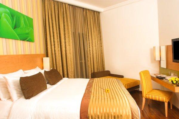 Al Khoory Executive Hotel, Al Wasl - фото 3