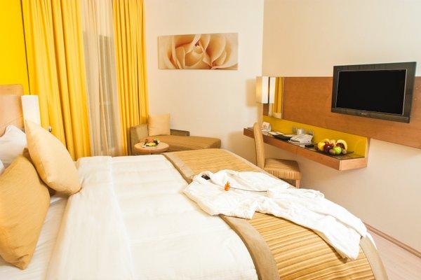 Al Khoory Executive Hotel, Al Wasl - фото 4