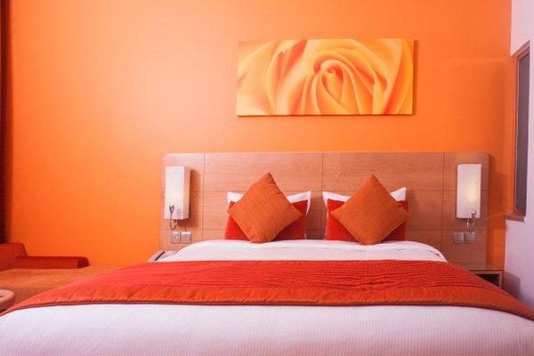 Al Khoory Executive Hotel, Al Wasl - фото 6