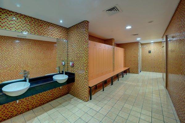 Al Khoory Executive Hotel, Al Wasl - фото 8