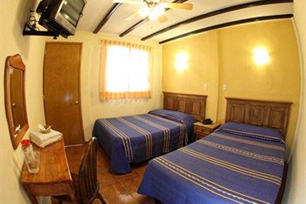 Hotel el Carmen - фото 50