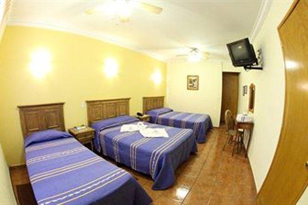 Hotel el Carmen - фото 3