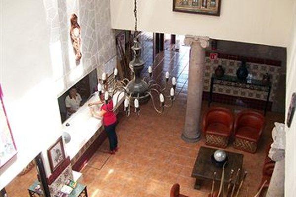 Hotel el Carmen - фото 6