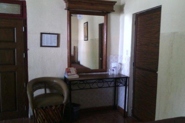 Hotel el Carmen - фото 8