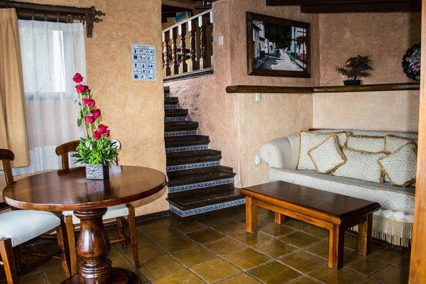 Casa de la Loma - фото 16
