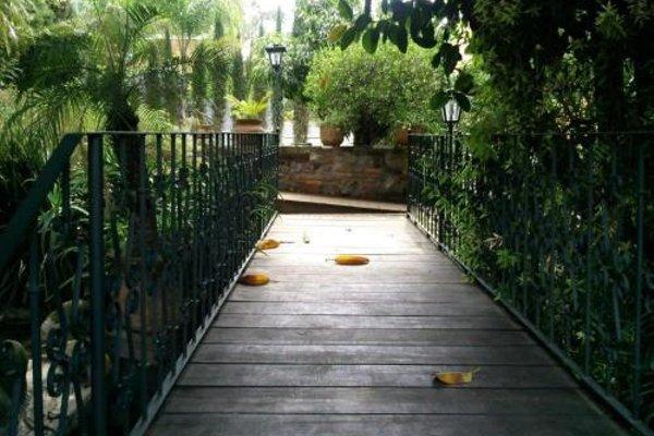 Casa de la Loma - фото 20