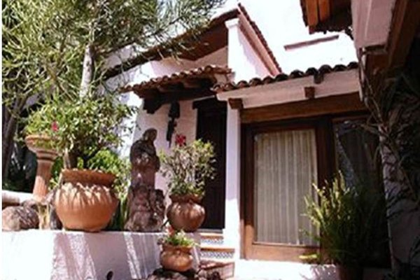 Casa de la Loma - фото 22