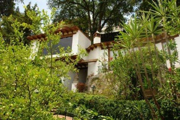 Casa de la Loma - фото 23