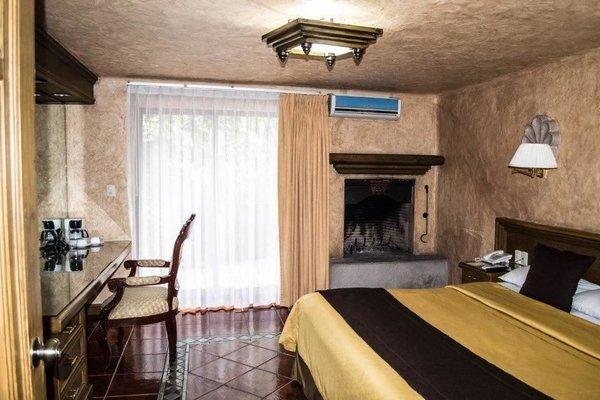 Casa de la Loma - фото 3