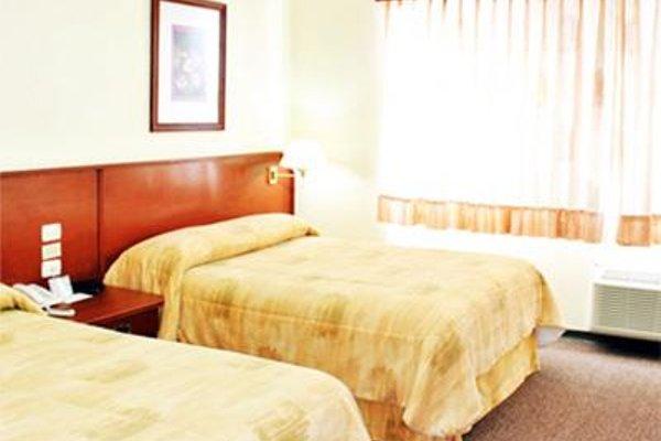 Hotel Marcella Clase Ejecutiva - фото 50